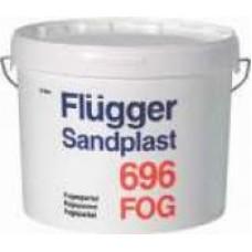 Шпатлевка FLUGGER Sandplast 696, 10л