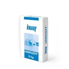 ШПАКЛЕВКА KNAUF UNIFLOT (ХАРЬКОВ) (5 КГ)