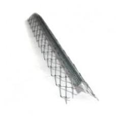 Уголок для мокрой штукатурки 2,5м